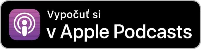 Tento obrázok nemá vyplnený ALT popisok, jeho názov je SK_Apple_Podcasts_Listen_Badge_CMYK.jpg