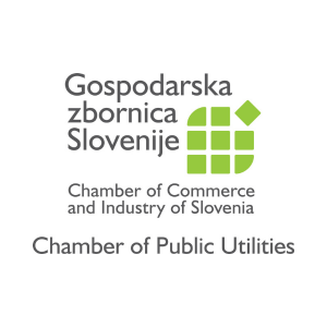 Chamber of Commerce and Industry of Slovenia logo