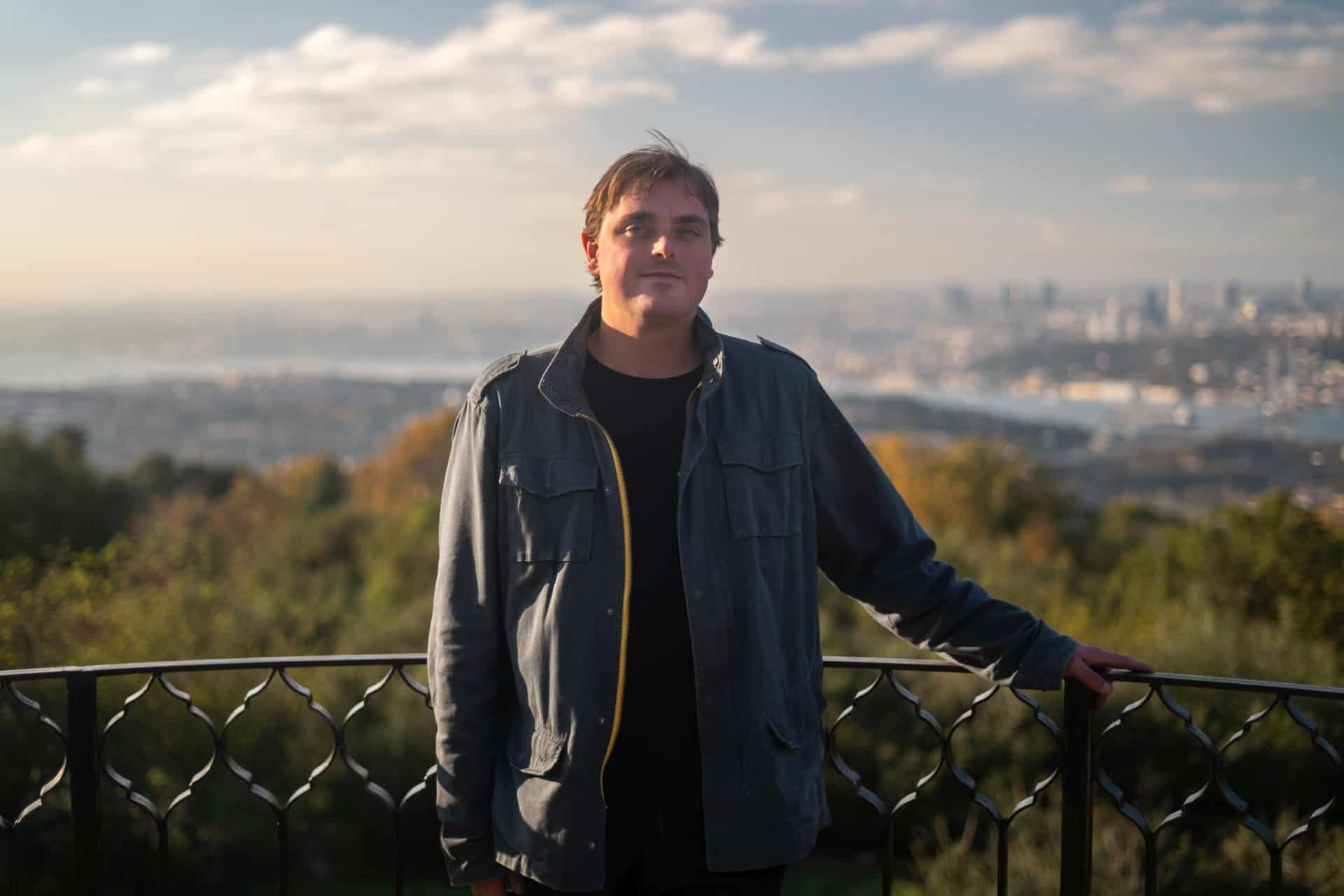 Abel Korinsky