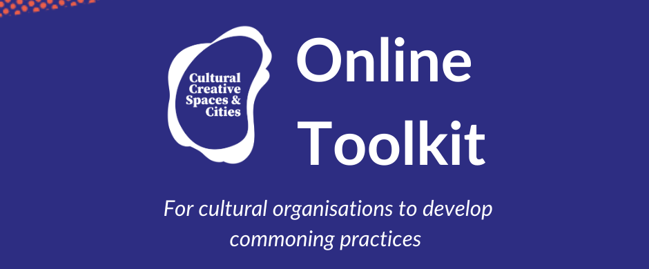 Online Toolkit CCSC