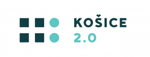 logo Košice 2.0